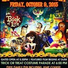 Movies At The Point: The Book of Life -...