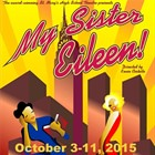 St. Mary's Theatre Presents: My Sister Eileen