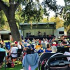 2016 Concerts in the Park: The Summit Band