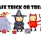 18th Annual Safe Trick or Treat